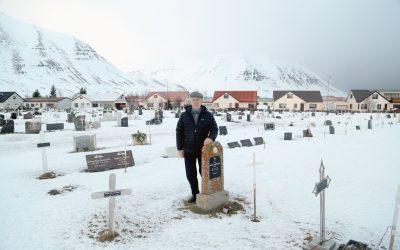 Ólafsfjarðarkirkja 100 ára