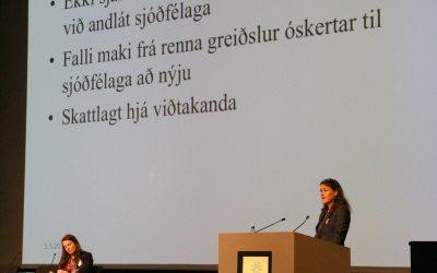Skipting lífeyrisréttinda er sannarlega athugunar virði fyrir hjón og sambúðarfólk