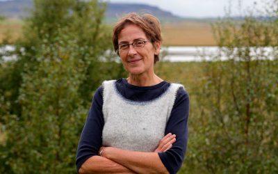 """Birgitta Braun rak sig hastarlega  á að """"kerfin tala ekki saman"""""""